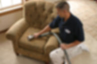 Upholstery Claning St. Charles