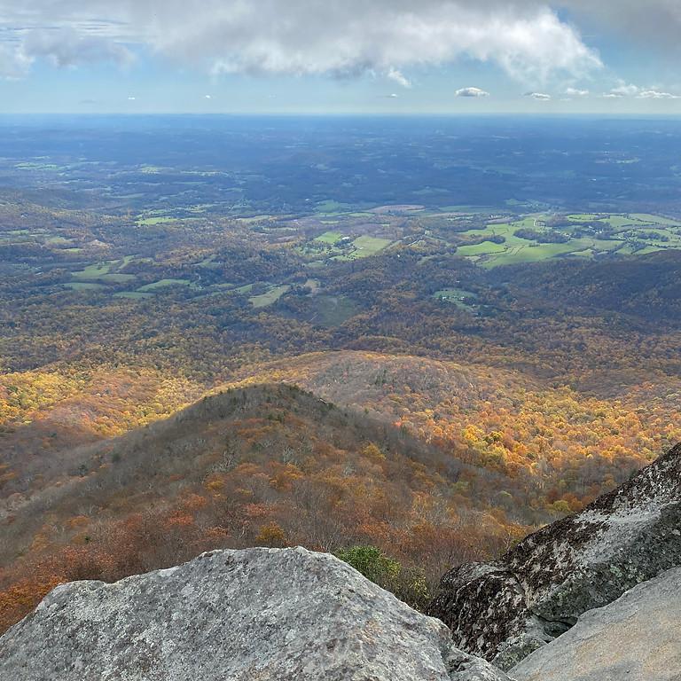 Sharp  Top Trail