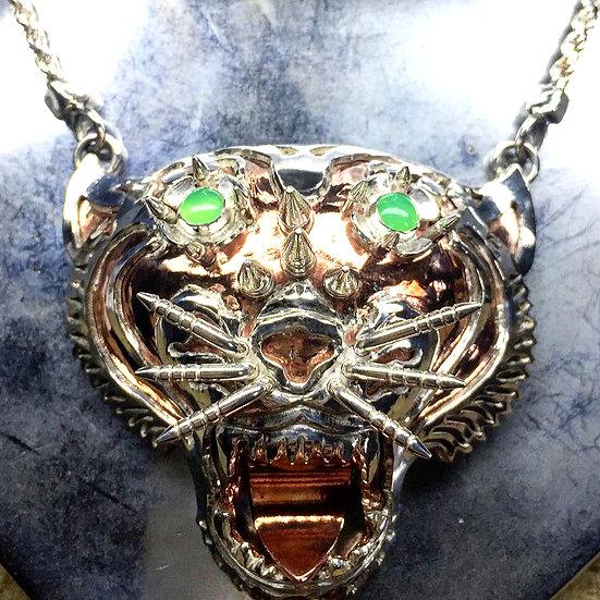 El Tigre'