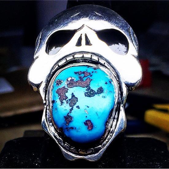 Hungry Skull