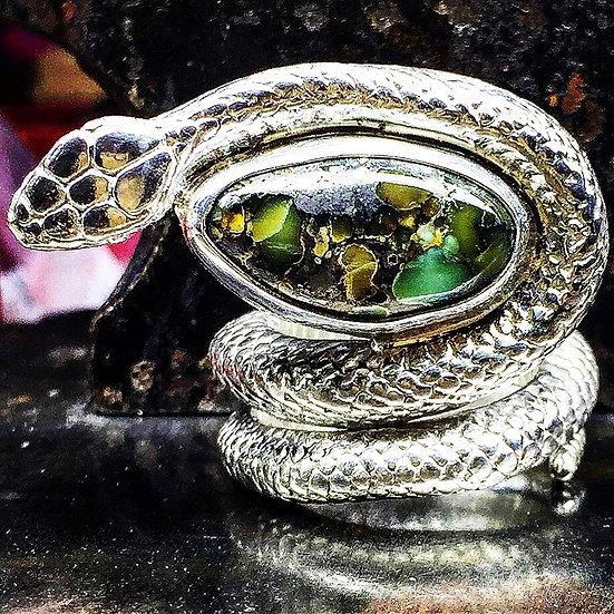 Snake Wrap