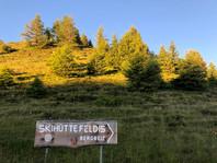 Bergrestaurant & Skihütte Feldis | Gegend