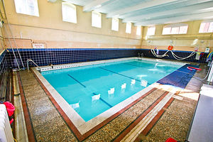 Hornsey, North London Baby Swimming, Tiny Swimmers, Swimming Lessons