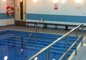 Islington, North London Baby Swimming, Tiny Swimmers, Swimming Lessons