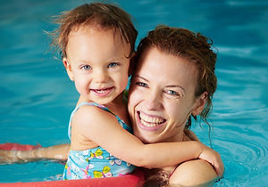 North London Baby Swimming, Tiny Swimmers, Swimming Lessons