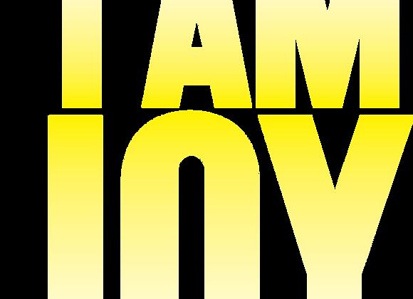 I AM JOY print