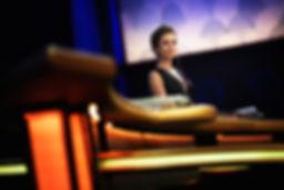 Anne-Laure Bonnet TV Presenter - Event host Présentatrice Animatrice