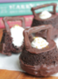 bakery, custom, Charleston, delivery, desserts, pastries, cakes, scones, tarts, cookies, afternoon tea, Harry Potter