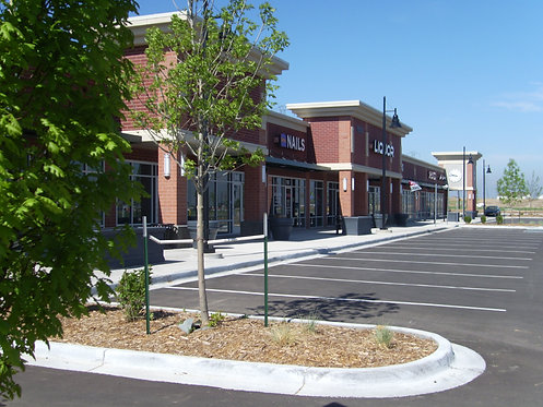 North Range Town Center, Commerce City, CO