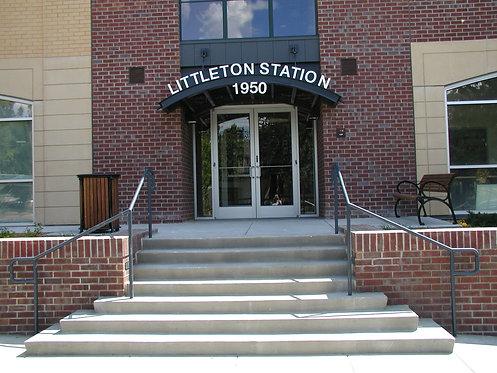 Littleton Station Transit Oriented Development, Littleton, CO