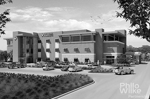 Northglenn SCL Community Hospital, Northglenn, CO