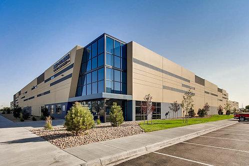Hub 25 – Mapleton Industrial Park, Adams County, CO