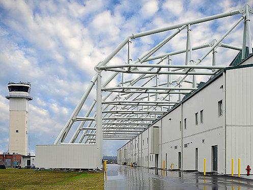 P652 Maintenance Hangar Phase III, Camp LeJeune, NC