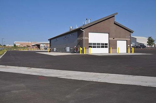 Douglas County Vehicle Maintenance Facility, Parker, CO