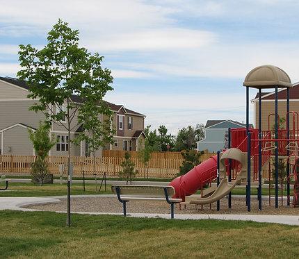 Numerous Commerce City Land Development Projects, Commerce City, CO