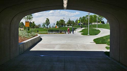 Sable City Center TOD & Pedestrian Underpass, Aurora, CO
