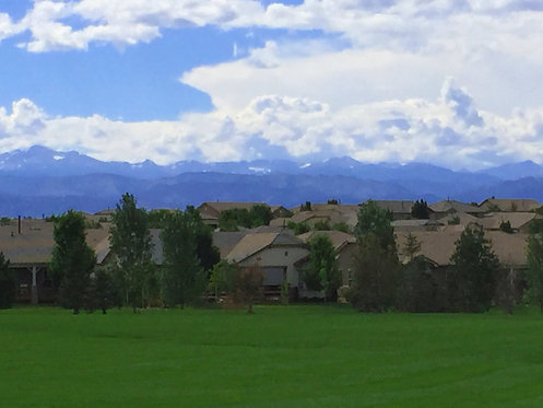 Anthem Master Planned Community, Broomfield, CO