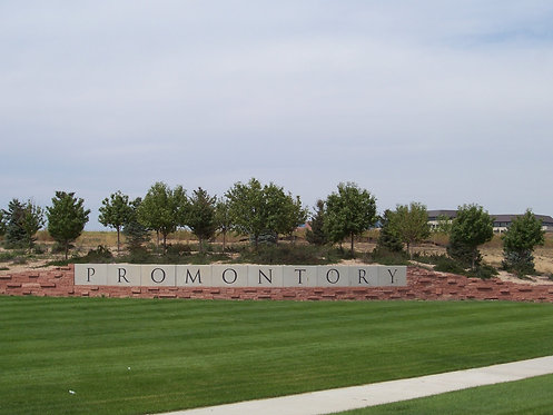 Promontory Residential and Office/Commercial Complex, Greeley, CO