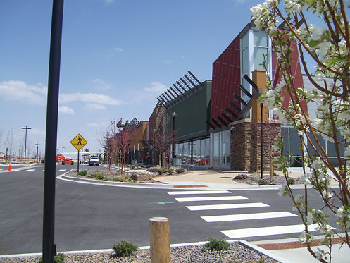 Eagle's Nest Village Center, Aurora, CO