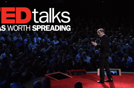 TED Talks To Help Your Working Mind