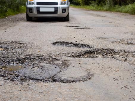 Causes of Concrete and Asphalt Deterioration Explained