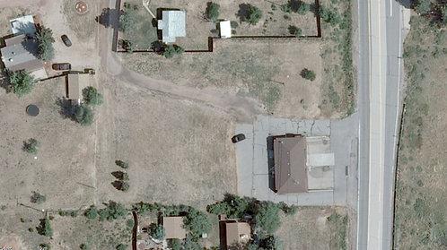 Morrison Police Department Garage,Morrison,CO