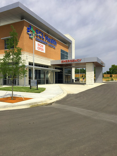 Northpoint Medical Center, Westminster, CO