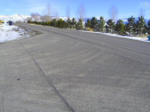67.00 & Oak Grove Rd; Cedar Creek & Montrose Arroyo Major Drainage, Montrose, CO