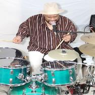 Serious Drumming !