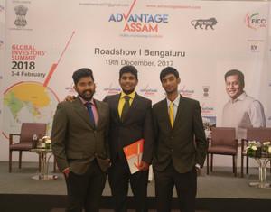 Advantage ASSAM Global Investors Summit