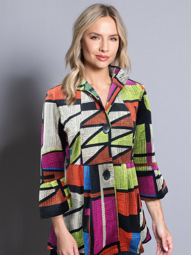 A60106JM Abstract Multi