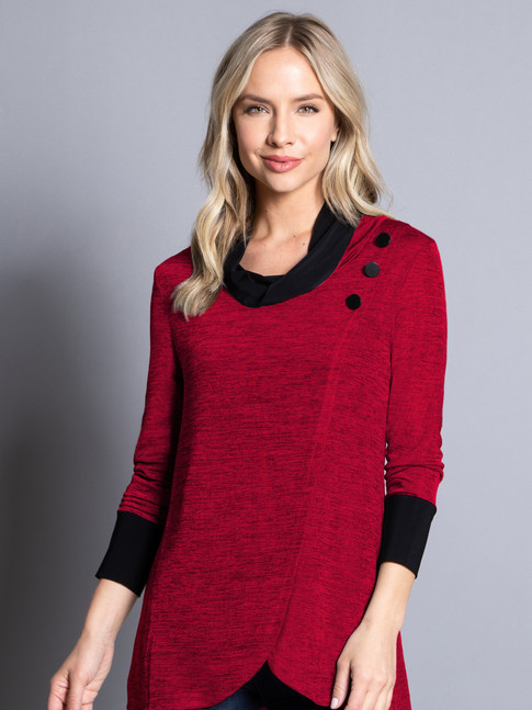 A30414TM Ruby Red