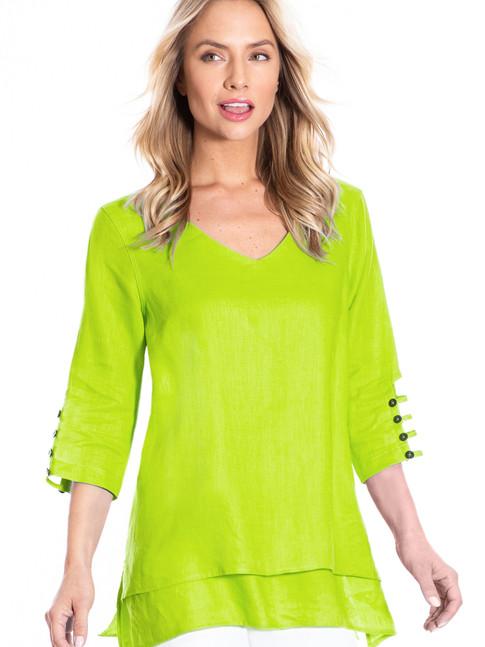 A21622TM Bright Lime