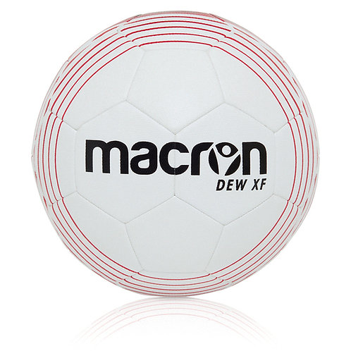 Macron Dew XF Match Day Ball