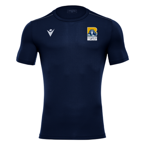 Boroughmuir Bears Senior RIGEL HERO Shirt