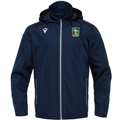Boroughmuir Rugby Senior VOSTOCK Fleece Lined Jacket