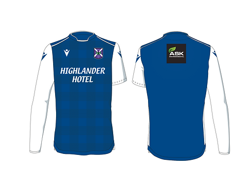 Adult- Armadale Thistle Home Strip