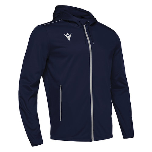 Junior FREYR Hoody Full Zip Top