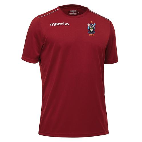 Watsonian FC Snr Rigel Shirt