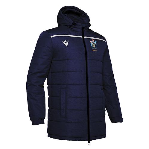 Watsonian FC Juniors VANCOUVER Jacket