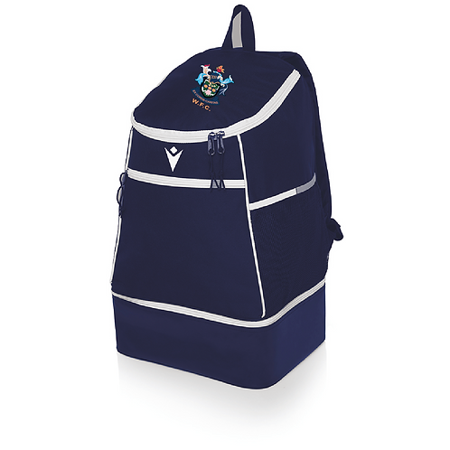 Watsonian FC PATH MAXI Backpack