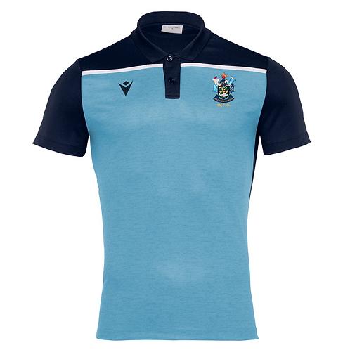 Watsonian FC JUMEIRAH Polo