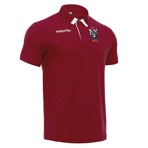 Watsonian FC Snr Swing Shirt