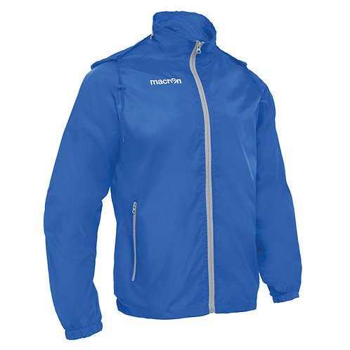 Seniors PRAIA Full Zip Windbreaker