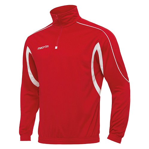 Junior INDUS Training ¼ Zip Top
