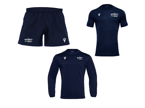 Boroughmuir Rugby Academy Adult Training Bundle