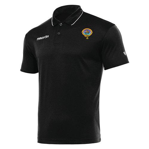 Largs Thistle - Jnr Draco Polo Shirt