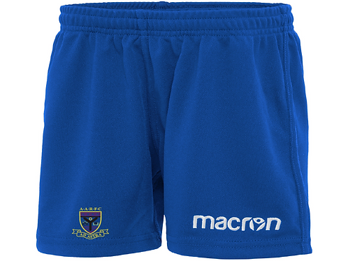 Ardrossan Accies Youth AMETHYST Short