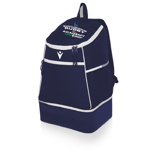 Boroughmuir Rugby Academy PATH MAXI Backpack