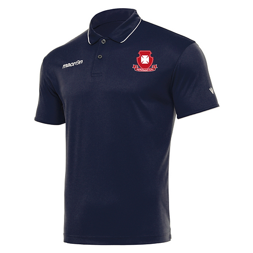 Kilmarnock RFC Senior DRACO Polo Shirt